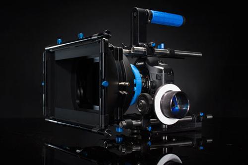 production vidéo 5D full HD